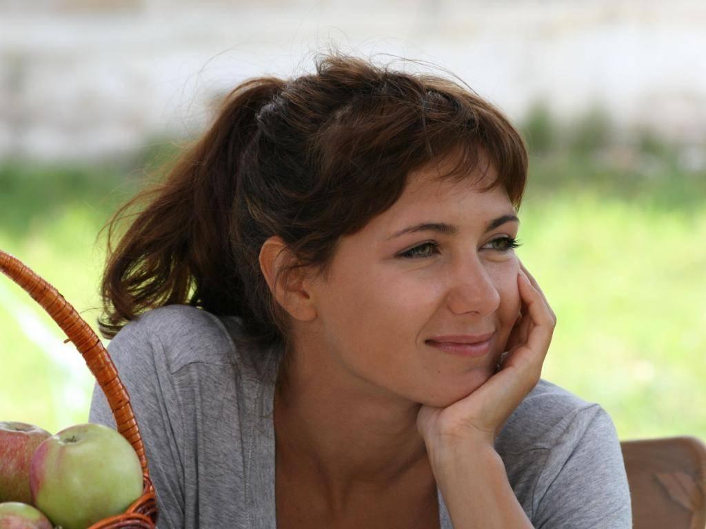 Климова екатерина - личная жизнь актрисы, муж, дети, пластика, диеты