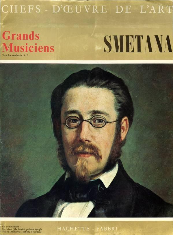 Bedřich smetana (бедржих сметана): биография композитора - salve music