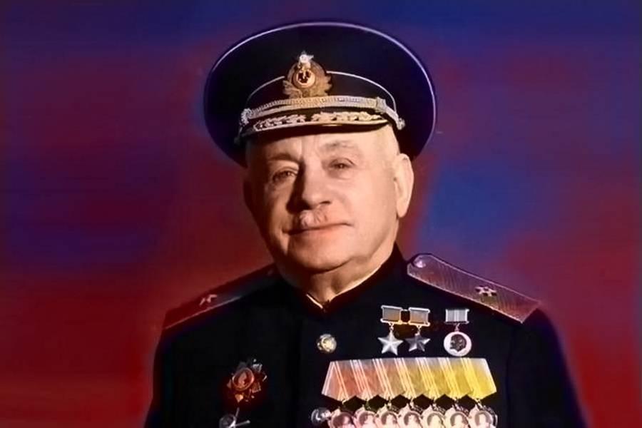 Wikizero - папанин, иван дмитриевич