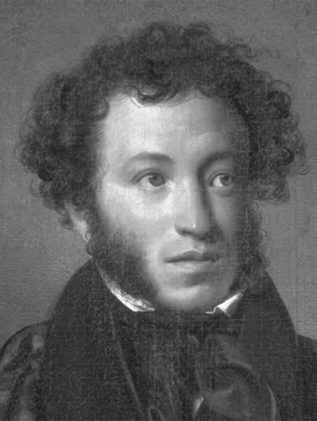 История любви александра сергеевича пушкина и его жены, их разница в росте