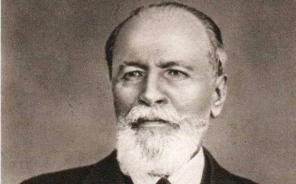 Биография В.И. Немирович-Данченко
