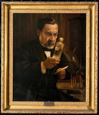 Луи пастер биография, открытия и вклады