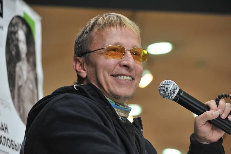 Иван охлобыстин: биография и личная жизнь, интервью с бывшим священником