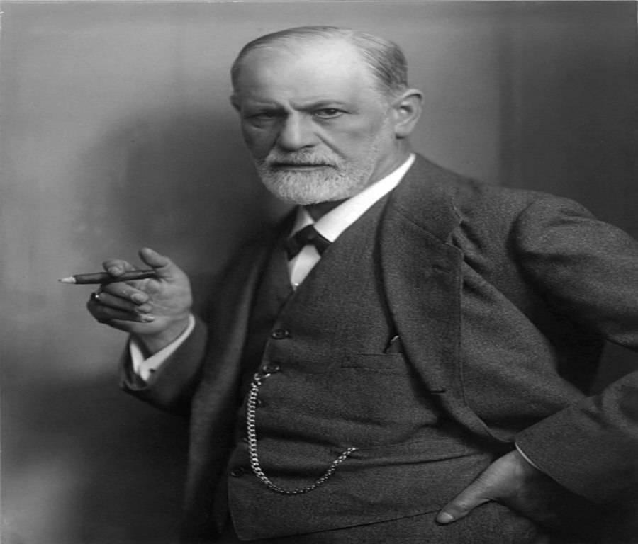 Зигмунд фрейд – биография, фото, личная жизнь и психоанализ - 24сми