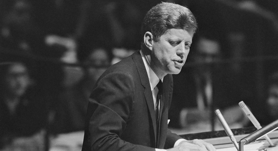 Президент с загадочной смертью — джон кеннеди - статьи