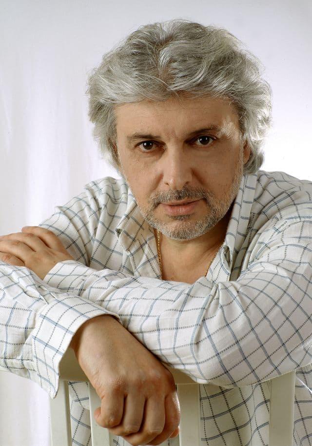 Вячеслав добрынин: биография, личная жизнь, творчество