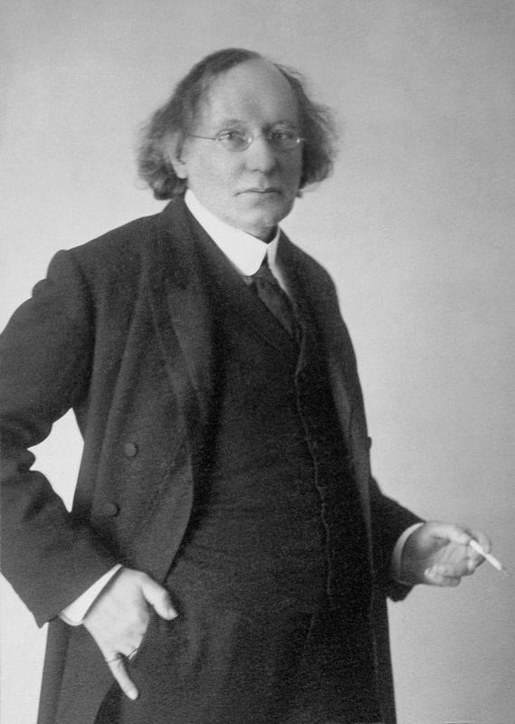Вячеслав иванов 1866 – 1949 «мы – две руки единого креста». любовь поэтов серебряного века