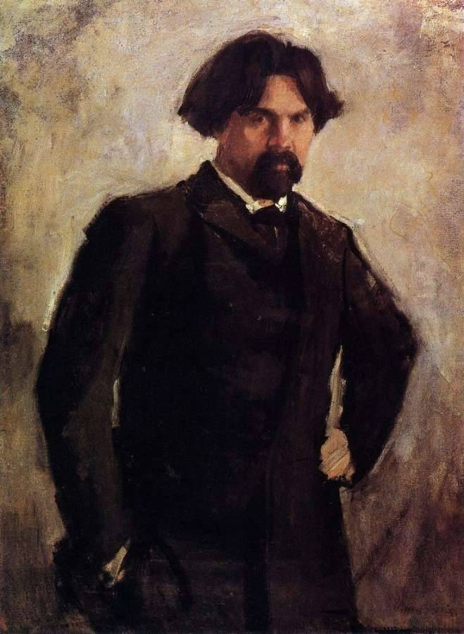 Валентин александрович серов (1865–1911)