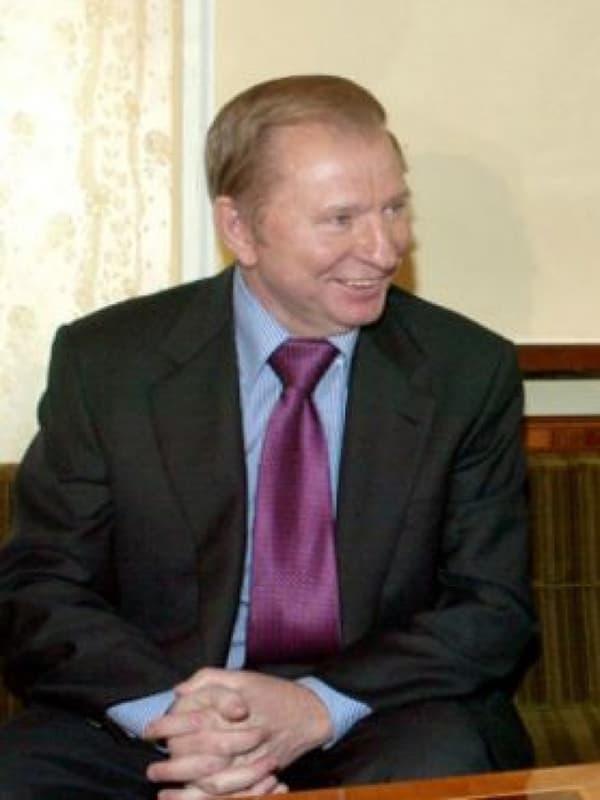 Леонид кучма - биография, информация, личная жизнь, фото, видео