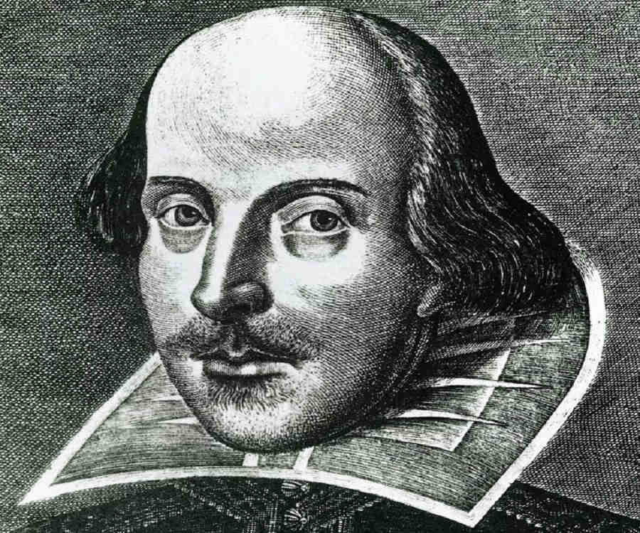 Уильям шекспир — биография, произведения