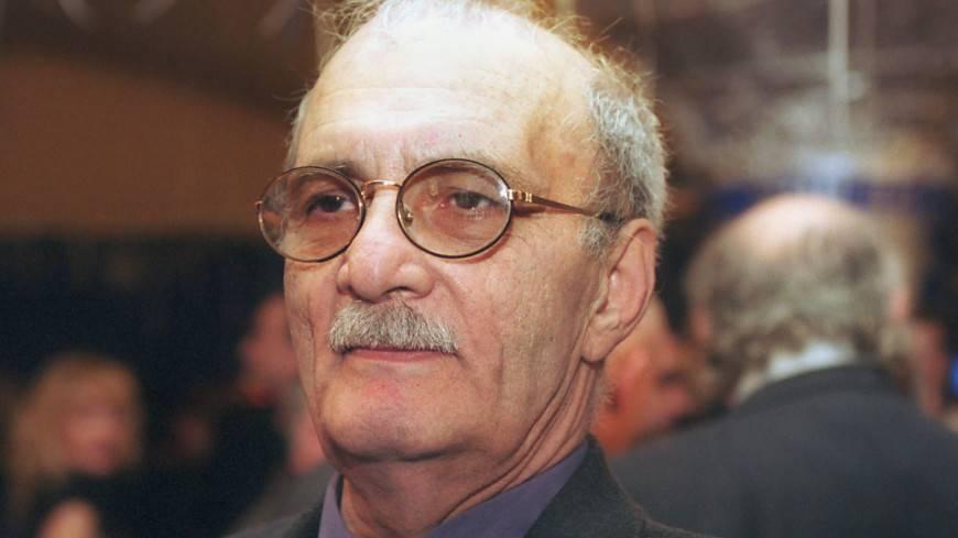 Георгий данелия: биография, личная жизнь, семья (фото)