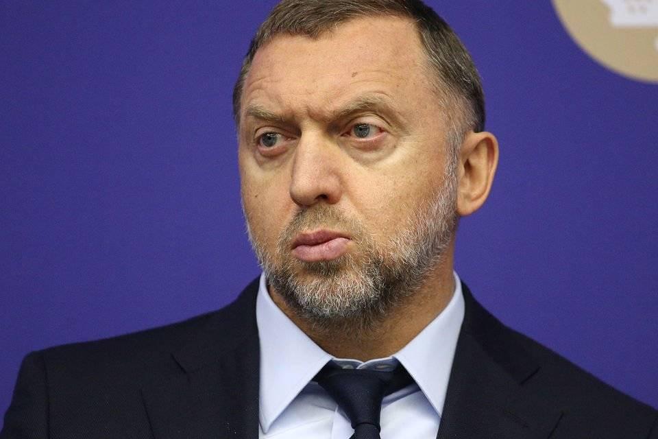 Олег дерипаска — циклопедия