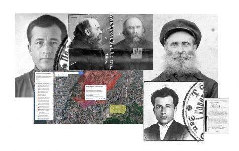 Краткая биография клюева николая алексеевича   краткие биографии