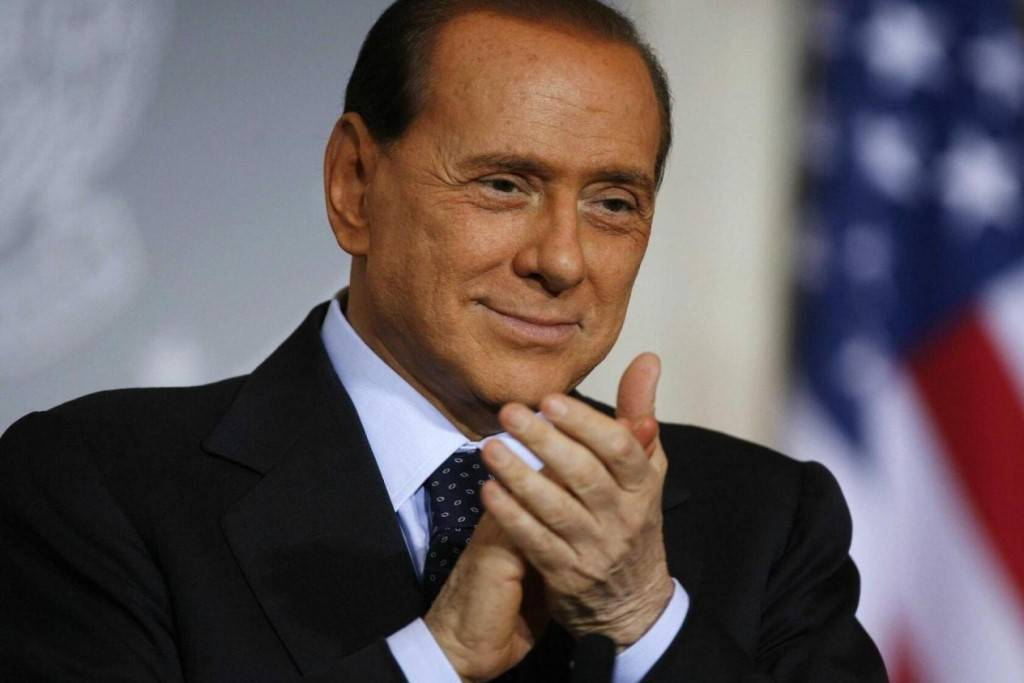 Сильвио берлускони – биография, фото, личная жизнь, новости 2021 - 24сми