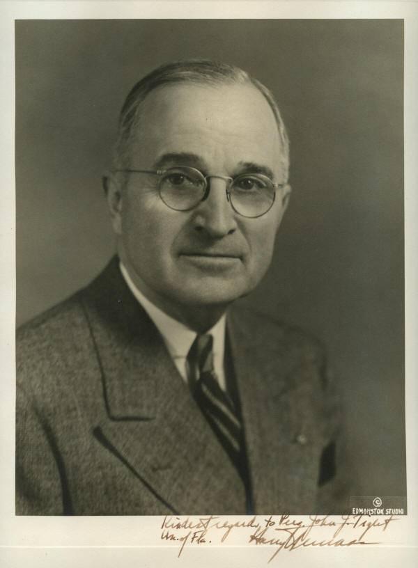 155.гарри трумэн (президент сша в 1945–1953гг.)
