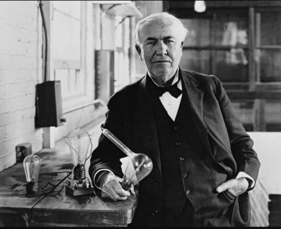 Томас эдисон - изобретения, цитаты и разработкифакты - биография